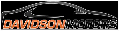 Davidson Motors Logo