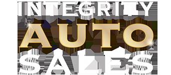 Integrity Auto Sales Logo