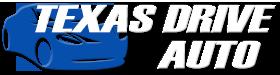 Texas Drive Auto Logo