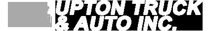 Upton Truck & Auto Inc. Logo