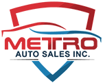 Metro Auto Sales Inc. Logo