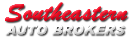 Southeastern Auto Brokers  Logo