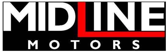 Midline Motors Logo