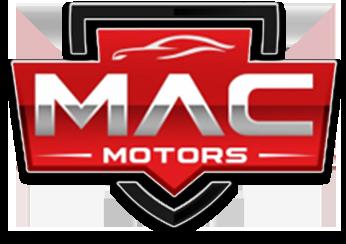 Mac Motors Logo