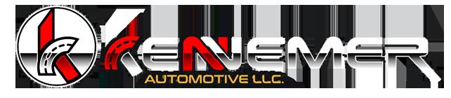 Kennemer Automotive LLC Logo