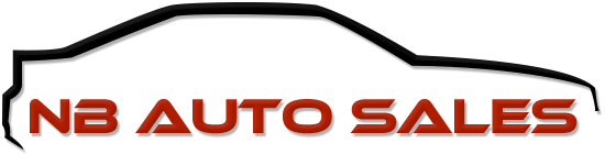 NB Auto Sales Logo