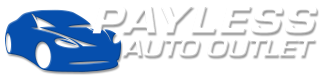 Payless Auto Outlet Logo