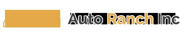 The Auto Ranch LLC Logo