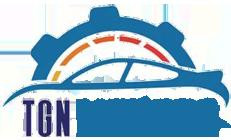 TGN Motors Logo