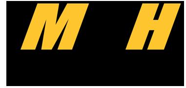 M & H Auto Sales Logo