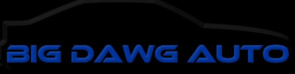 Big Dawg Auto Logo