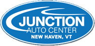 Junction Auto Center Logo
