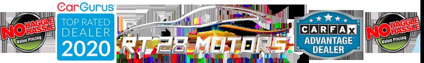 RT 28 Motors Logo