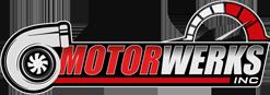 Motorwerks Inc Logo
