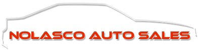 Nolasco Auto Sales Inc. Logo