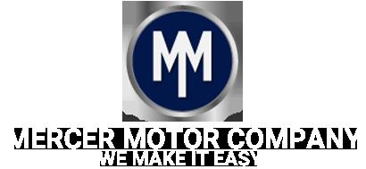 Mercer Motor Company Logo