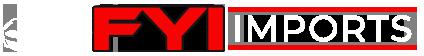 FYI Imports Logo