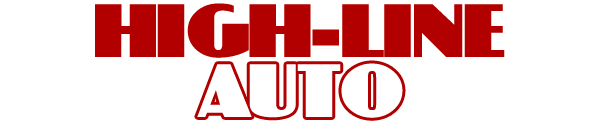 High-Line Auto Sales Logo