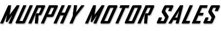 Murphy Motor Sales Logo