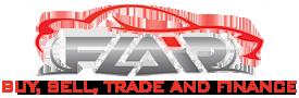Flair Auto Logo