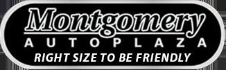 Montgomery Auto Plaza Logo