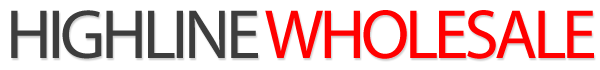 Highline Wholesale Logo