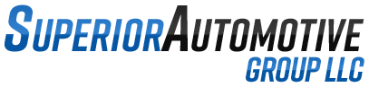 Superior Automotive Group LLC Logo