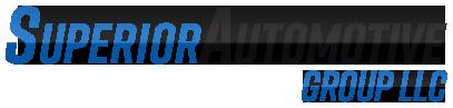 Superior Automotive Group LLC Logo
