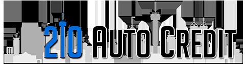 210 Auto Credit Logo