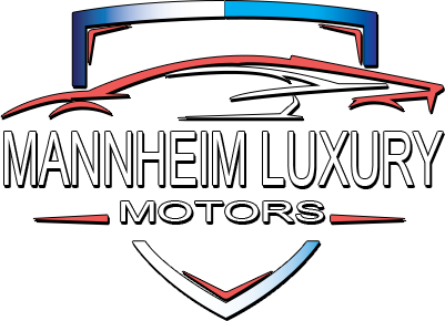 Mannheim Luxury Motors Inc Logo