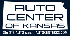 Auto Center of Kansas Logo
