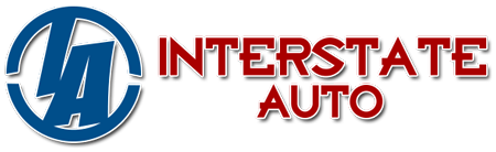 Interstate Auto LLC Logo