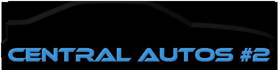 Central Autos #2 Logo