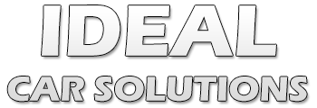 Ideal Car Solutions Logo