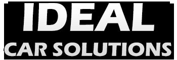 Ideal Car Solutions Logo