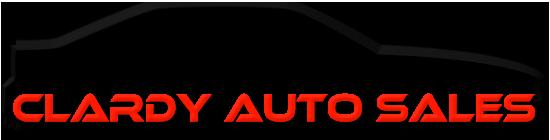 Clardy Auto Sales Logo