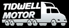 Tidwell Motor Logo