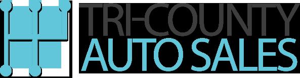 Tri-County Auto Sales  Logo