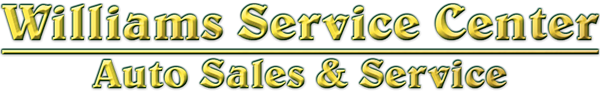Williams Service Center Logo
