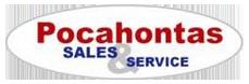 Pocahontas Sales & Service Logo