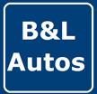 B&L Autos Logo