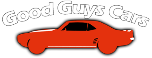 Good Guys Cars Logo