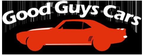 Good Guys Cars Logo