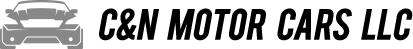 C&N Motor Cars LLC. Logo