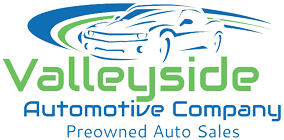 Valleyside Automotive Company Preowned Auto Sales  Logo