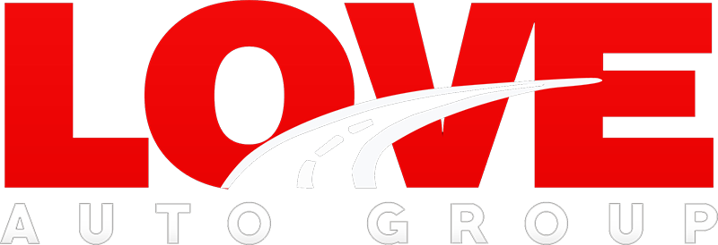 Love Auto Group Logo
