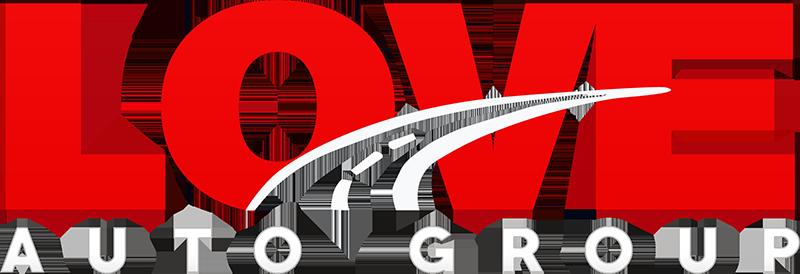 Love Auto Group Logo