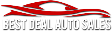 Best Deal Auto Sales Logo