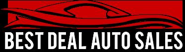 Best Deal Auto Sales Logo
