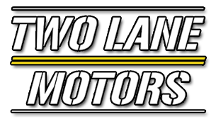 Two Lane Motors Logo